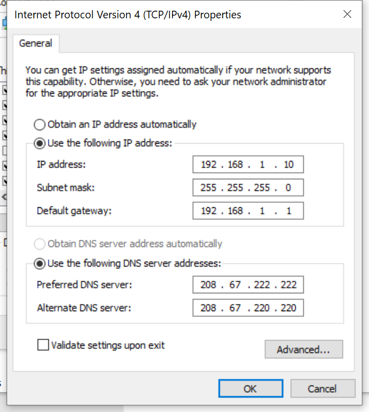 Question - Linksys router assigns IP addresses outside range | Tom's